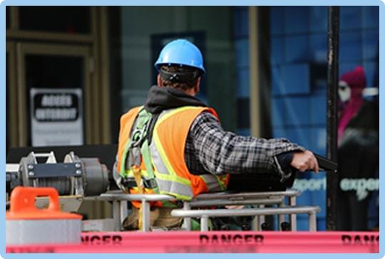 Organisational Health & Safety Management (SCRIM)