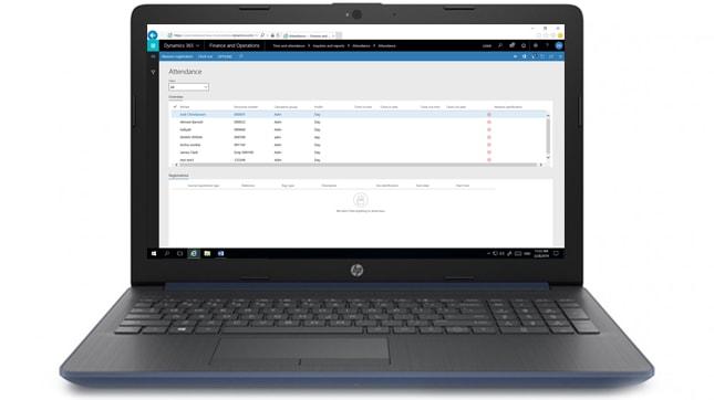 Data Analytics Payroll Reporting