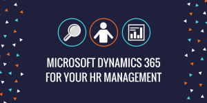 Dynamics 365 HR and payroll