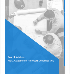 Payroll features brochure