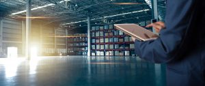 supply chain managment