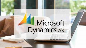 What is the future of Microsoft Dynamics AX in Australia